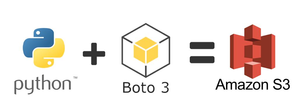 boto3