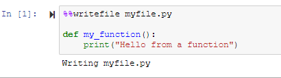 write file from jupyter