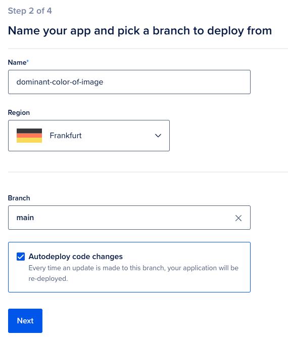 python flask API digital ocean