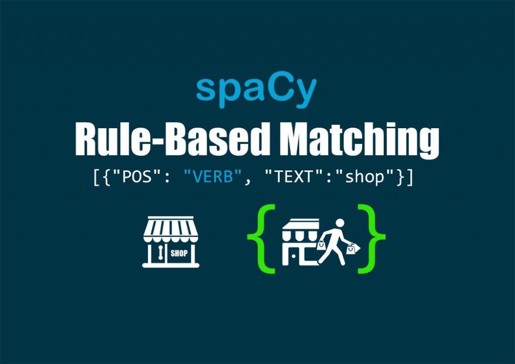 rule-based matching