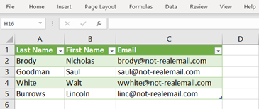 Power Query: A Quick Way to Split Data in Excel 6