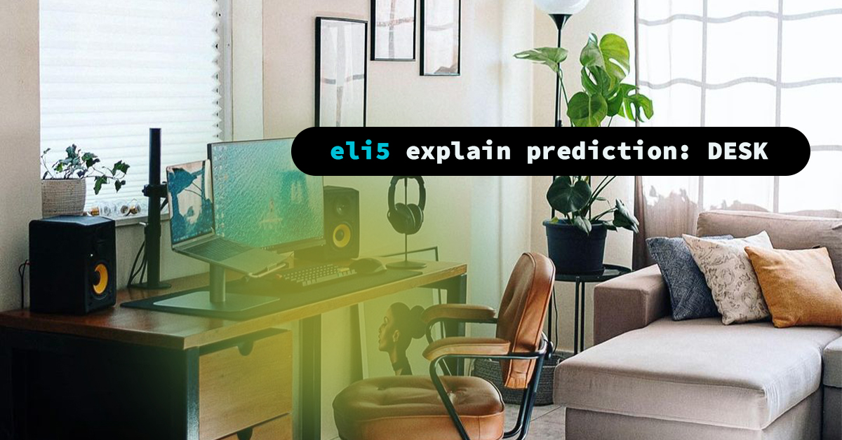 Debug Models and Explain Predictions using Eli5 2
